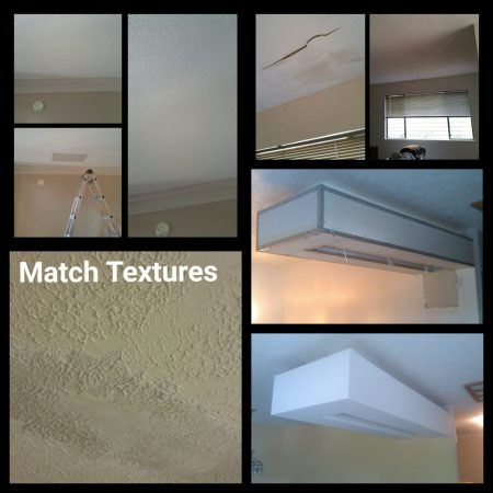 Drywall Repair Houston